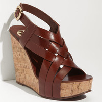 Tory Burch 'Ace' Wedge Sandal | Nordstrom