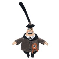 Disney The Nightmare Before Christmas Mayor Plush New with Tags