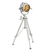 Tripod Floor Lamp | Eichholtz Royal Master Sealight