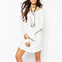 New Fashion Summer Sexy Women Dress Casual Dress for Party and Date = 4721834308