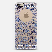Blue Rose iPhone 6 case by sy.hong | Casetify