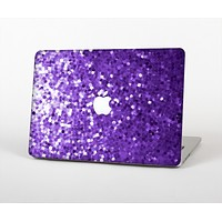 The Purple Shaded Sequence Skin for the Apple MacBook Pro Retina 13""