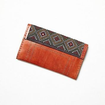 Free People Womens Indiana Wallet