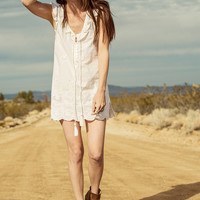 Indian Summer Shift Dress | Spell & the Gypsy Collective