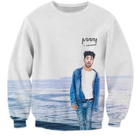 KYLE - King Wavy Sweatshirt