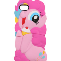 My Little Pony Chara-Covers Pinkie Pie iPhone 4/4S Case