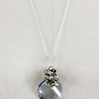RITZ NECKLACE - Christine Elizabeth Jewelry™