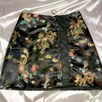 SWEET LORD O'MIGHTY! FEI XTINA SKIRT