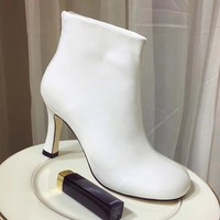 Celine Women Fashion Casual Heels Shoes Boots-1