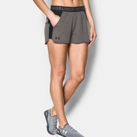 Women's UA Play Up 2.0 Shorts | Under Armour US