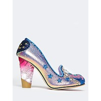 Lady Misty Unicorn Pumps