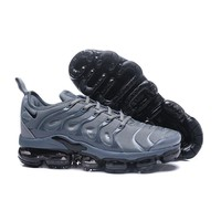 2018 Nike Air VaporMax Plus TN Sport Running Shoes - Best Online Sale