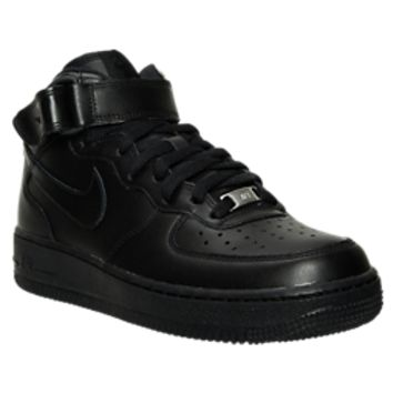 Women's Nike Air Force 1 Mid Casual Shoes | Finish Line