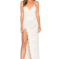 Glynisa Luxe Gown