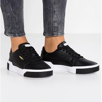 PUMA CALI Low-band sport sneakers-1