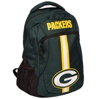 NFL Green Bay Packers backpack great quality new Style