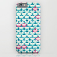 Song to the Siren iPhone & iPod Case by Timone