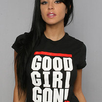 Freshnes The Gone Bad Tshirt : Karmaloop.com - Global Concrete Culture