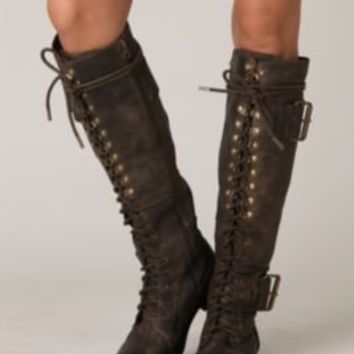 High Plains Boot at Free People Clothing Boutique