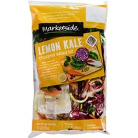 Marketside Lemon Kale Chopped Salad Kit, 10.8 oz - Walmart.com