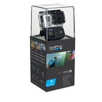 GoPro HERO3 Black: Surf Edition (Discontinued by Manufacturer)