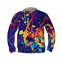 Splat Sweatshirt