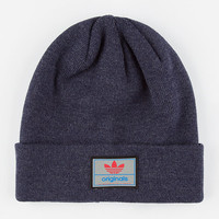 Adidas Victor Reversible Beanie Navy Combo One Size For Men 26289621101