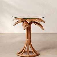 Areca Palm Side Table | Urban Outfitters