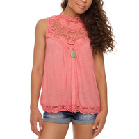 Sugar And Spice Top