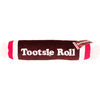 Big Plush Tootsie Roll Candy Pillow | CandyWarehouse.com Online Candy Store