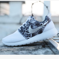 """""""NIKE"""" Trending Fashion casual sports shoes Scale"""