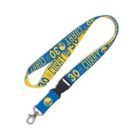 """Licensed Official NBA 22"""" long Lanyard Key Chain by Wincraft KO_19_1"""