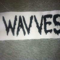 Wavves patch