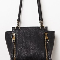Free People Womens Mylan Vegan Crossbody