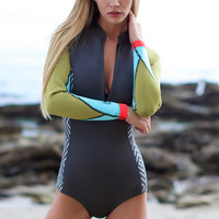 The Girl and The Water - ACACIA Swimwear, MIKOH, L*SPACE, INDAH CLOTHING