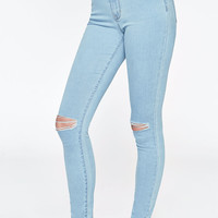 PacSun Super High Rise Jeggings at PacSun.com