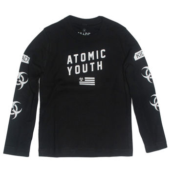 Atomic Youth Pullover