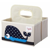 3 Sprouts Storage Diaper Caddy