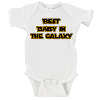 Best Baby In The Galaxy Gerber Onesuit ®