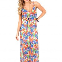 Some Sunny Day Maxi Dress | Monday Dress Boutique