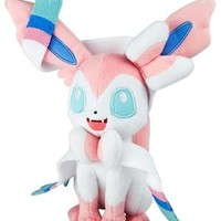 "Sylveon 8"" Plush"