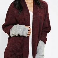 Urban Outfitters - Wooden Ships Siberian Arm Warmer