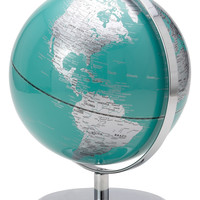Latitude World Globe