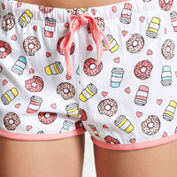 Donut Disturb PJ Set