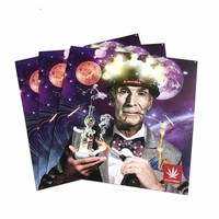 BILL NYE STICKERS 3 PACK