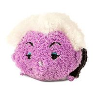 "Disney The Little Mermaid Tsum Tsum Ursula 3 3/4"" Plush"