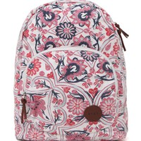 Roxy Harmony School Backpack - Womens Backpack - Multi - One