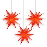 """3-PACK + CORD 