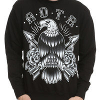 A Day To Remember ADTR Eagle Crew Pullover