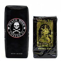 Death Wish & Valhalla Java Coffee Bundle